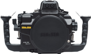 sea & sea mdx-5dmkiv housing