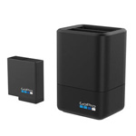 gopro dual battery charger for hero6