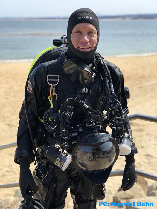 brent durand underwater photographer