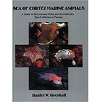 Sea of Cortez Marine Animals Book