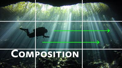 5 Underwater Composition Tips