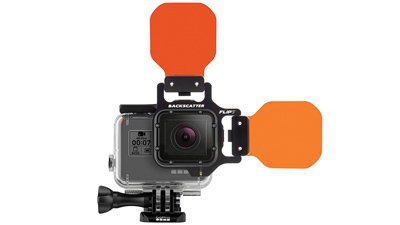 Backscatter FLIP7 GoPro Filter Kit