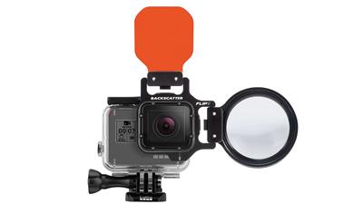 Backscatter FLIP7 Pro GoPro Filter Kit