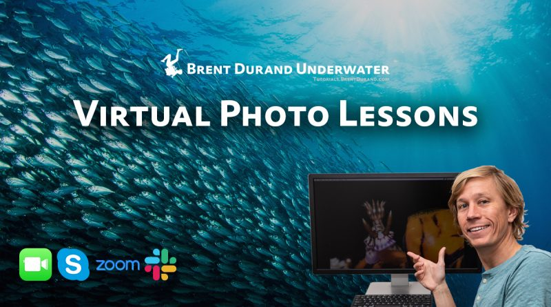 Virtual Photo Lessons