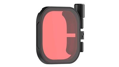 PolarPro Red Filter for GoPro HERO 8