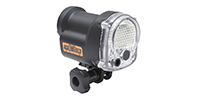 sea and sea ys-03 underwater strobe