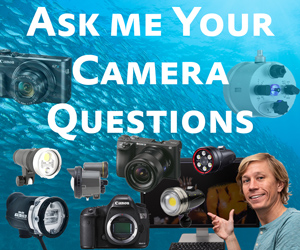 Underwater Camera Questions Service