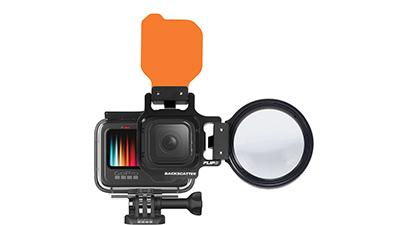 Backscatter FLIP8/9 Pro Filter Set for GoPro