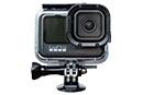 GoPro HERO9 Black in Dive Housing