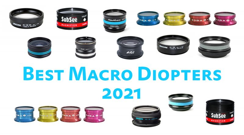 Best Super Macro Diopters of 2021