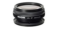 Inon UCL-67 M67 Macro Lens