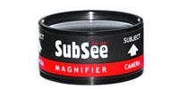 ReefNet SubSee +5 Magnifier