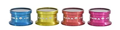 Saga +10 Macro Diopter