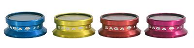 Saga +5 Macro Diopter